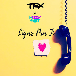 Trx Music -  Ligar Pra Ti