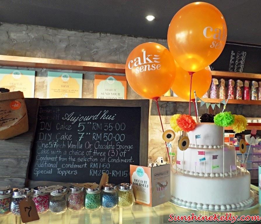 price to design a cake, price list cake designing, cake sense, cake deco diy, cake sense TTDI, cake design, cake diy, design your own cake, do it yourself cake
