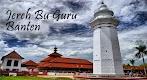 Lirik Lagu Jereh Bu Guru - Banten (Lyrics)