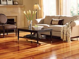 Wood Flooring Ideas For Living Room