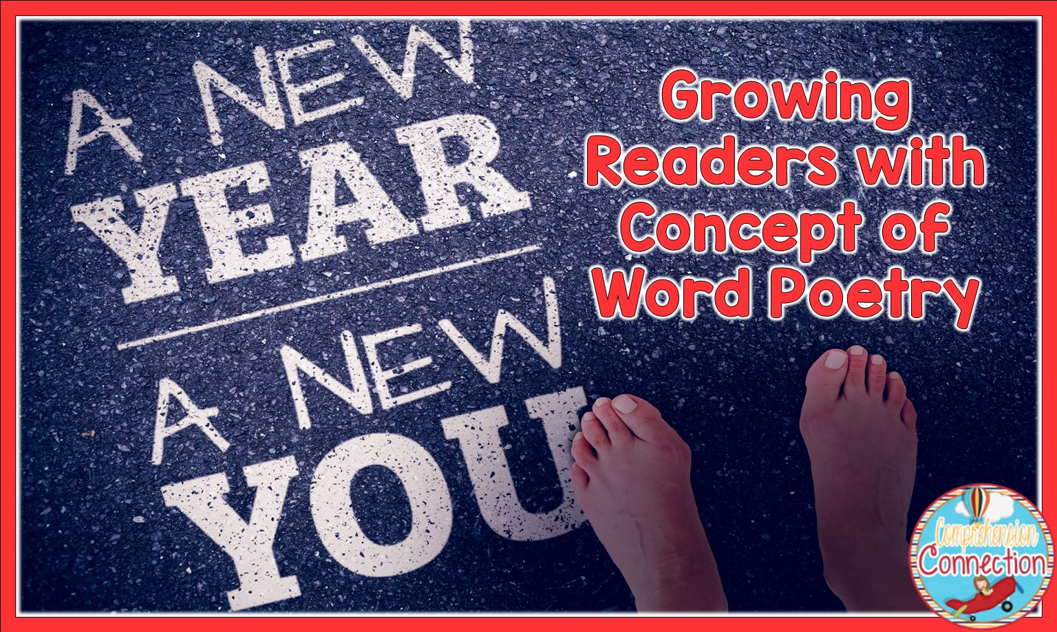 This post, written New Year's Day, sets the plan for building a concept of word in our youngest readers. Read it to see how COW develops in our students and grab the FREEBIE while you're reading