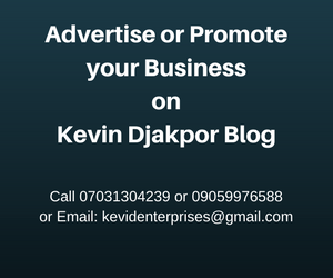 Advertise on KDBlog