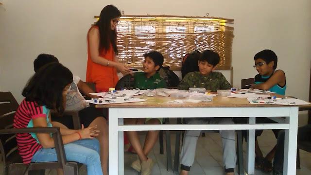 10 साल का बच्चा हेमांग चलाता है खुद की कंपनी! - newsonfloor.com