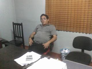 Resultado de imagem para CANDIDATO BERNARDO CLARAVAL DE SAO BERNARDO-MA