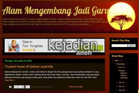 website keren di indonesia 9 Blog Anti Mainstream Terbaik Di Indonesia