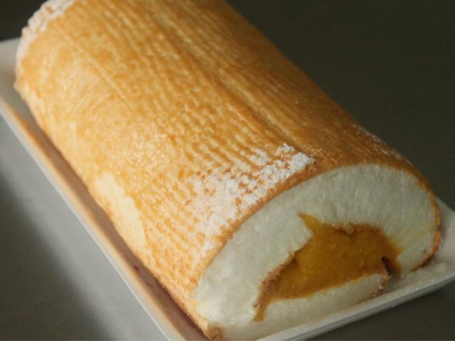 Brazo Mercedes Cake Recipe