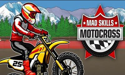 Download Mad Skills Motocross 2 Mod Apk Terbaru [Unlimited Rockets]
