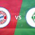 مباراة بايرن ميونخ وفيردر بريمن  بتاريخ 20/04/2019 الدوري الالماني