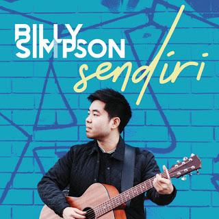 Lirik Lagu Billy Simpson - Sendiri