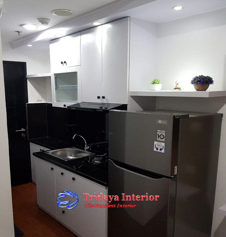 Interior Decoration Of Kitchen Designkitchensetminimalisterbaru