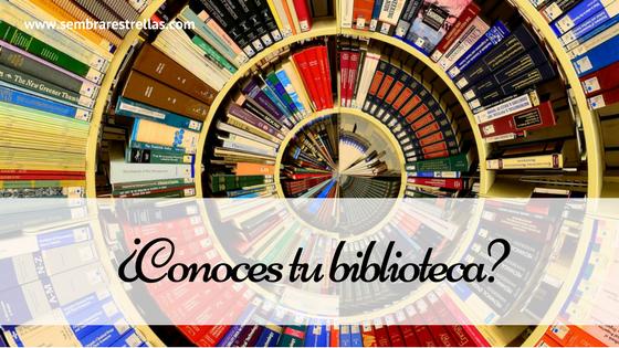 ¿Conoces tu biblioteca? Espacios para niños, bibliotecas infantiles, libros para niños, aprender en familia, homeschool, educacion en familia