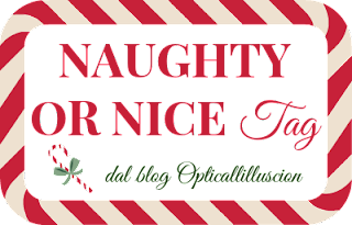 Tag: Naughty Or Nice