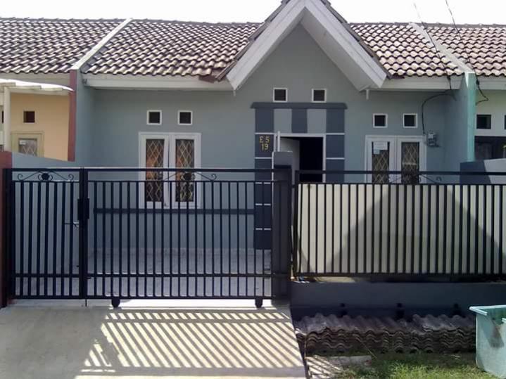 Dijual Cepat Rumah Murah Harga 250 Juta Type 42 60 Di Bekasi Rumah Properti