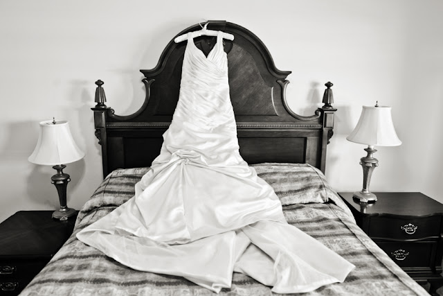 Post Wedding - The Dress