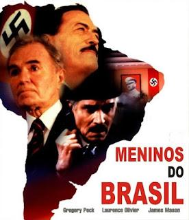 Meninos do Brasil – Dublado (1978)