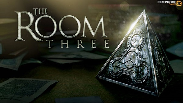 The Room Three Review