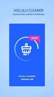 Holulu Cleaner - screenshot 1