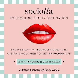 www.sociolla.com/?utm_source=community&utm_medium=cpc&utm_campaign=handriati