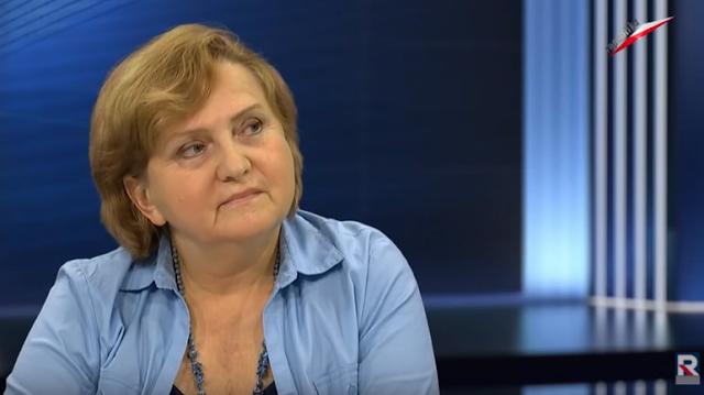 prof. Dorota Czajkowska-Majewska