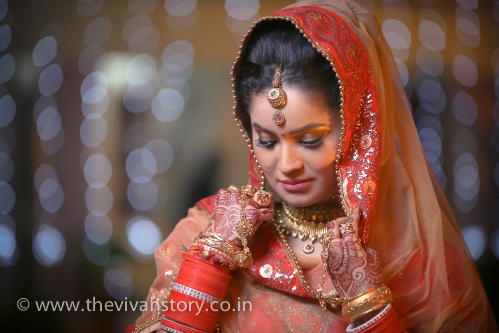 Swati & Naveen - Wedding Photography