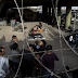 """""""It's Hell There"""": This Is What It's Like For Immigrants Being Held In A Pen Underneath An El Paso Bridge (6 Pics)"""