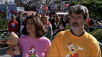 George Lucas cameos