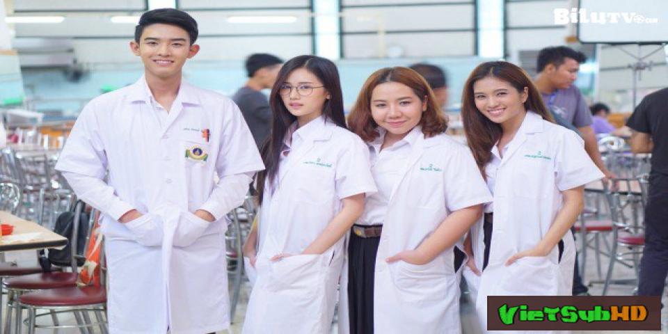 Phim Chuyện Tình Đại Học Y 2017 Tập 8/8 VietSub HD | Med In Love 2017 2017