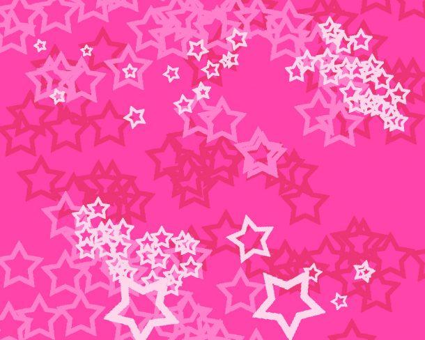 خلفيات وردية بناتي