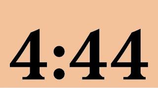 Album 4:44 jay z