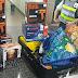 Casal especialista em furtos a supermercados de Samambaia são presos