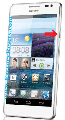 soft-reset-Huawei-Ascend-D2