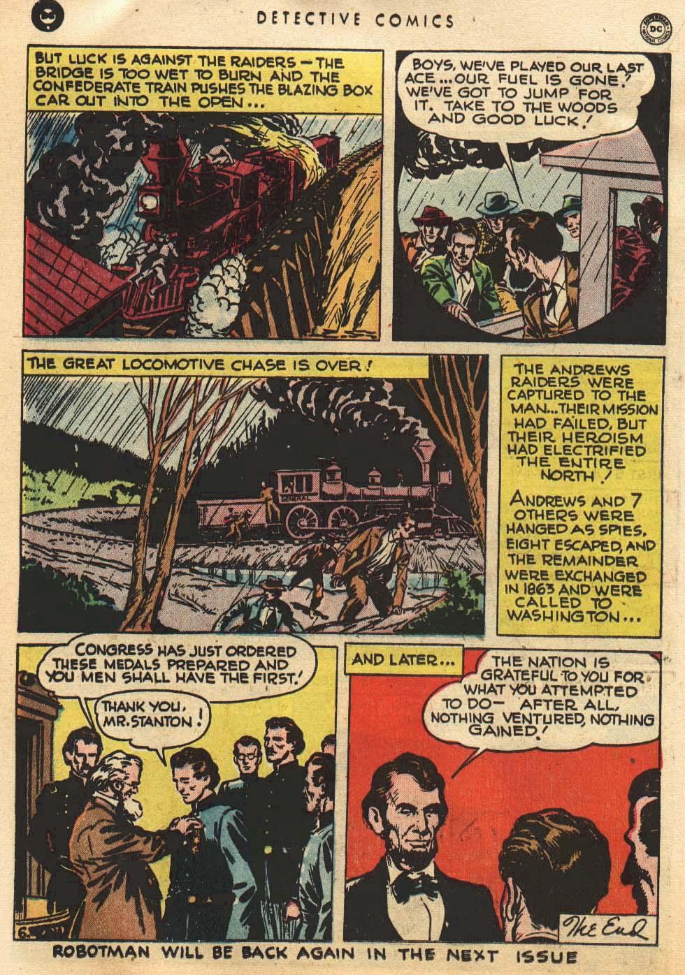 Detective Comics (1937) 155 Page 29