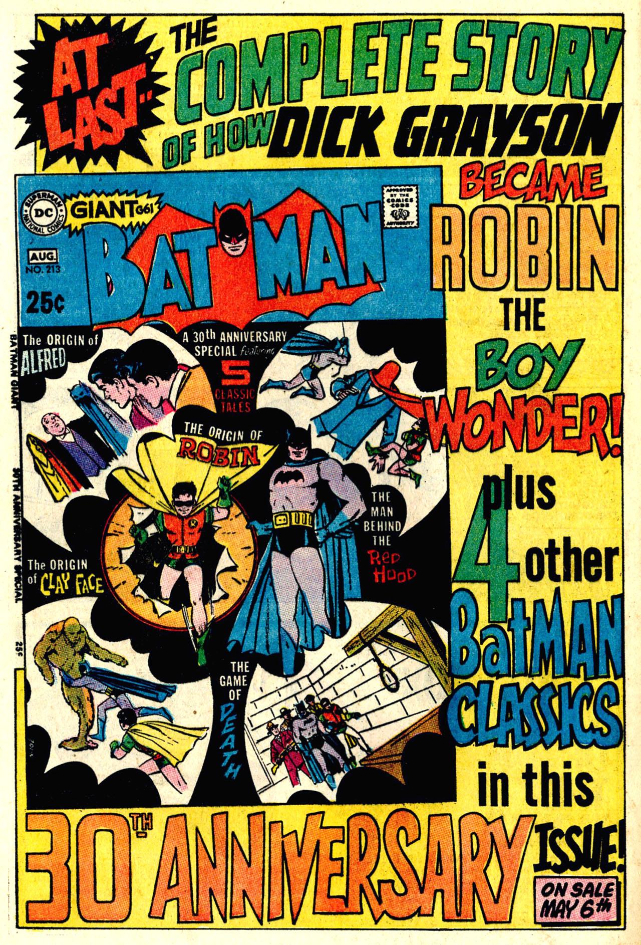 Detective Comics (1937) 389 Page 31