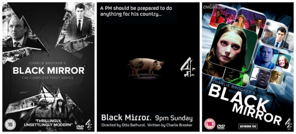 black mirror the complete first series