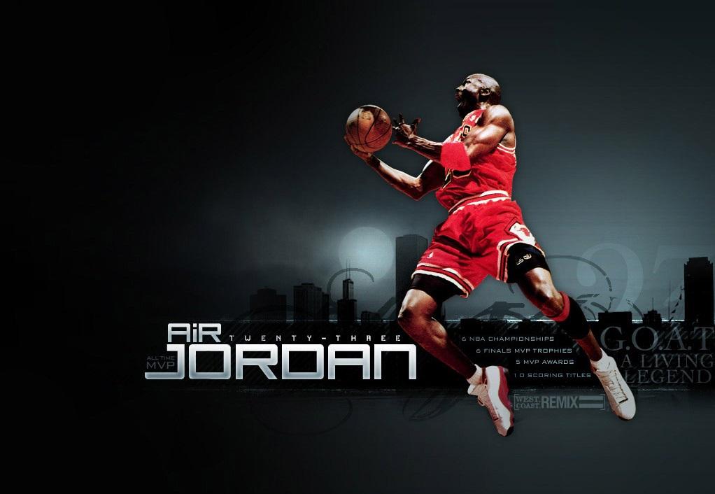 Michael Jordan New HD Wallpapers 2013