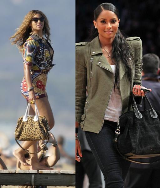 Antigona Bag Givenchy Beyonce Ciara