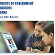 Telangana Board of Secondary Education BSE TS Results