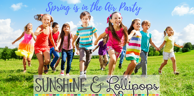 Check out all these great free and paid resources for SPRING...YOU Won't want to miss out!!!
