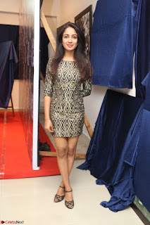 Aditi Chengappa Cute Actress in Tight Short Dress 033.jpg