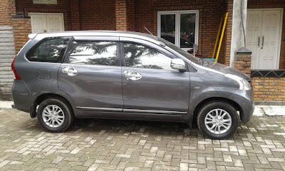 Sewa Mobil Tangerang RR Family Rent a Car