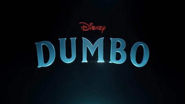 MOVIES: Dumbo - News Roundup