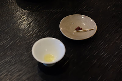 東京の日本茶専門店 櫻井焙茶研究所 煮豆
