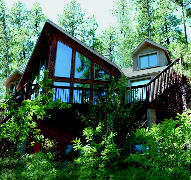 Eco Home Design Ideas: Create Environmentally Friendly Homes