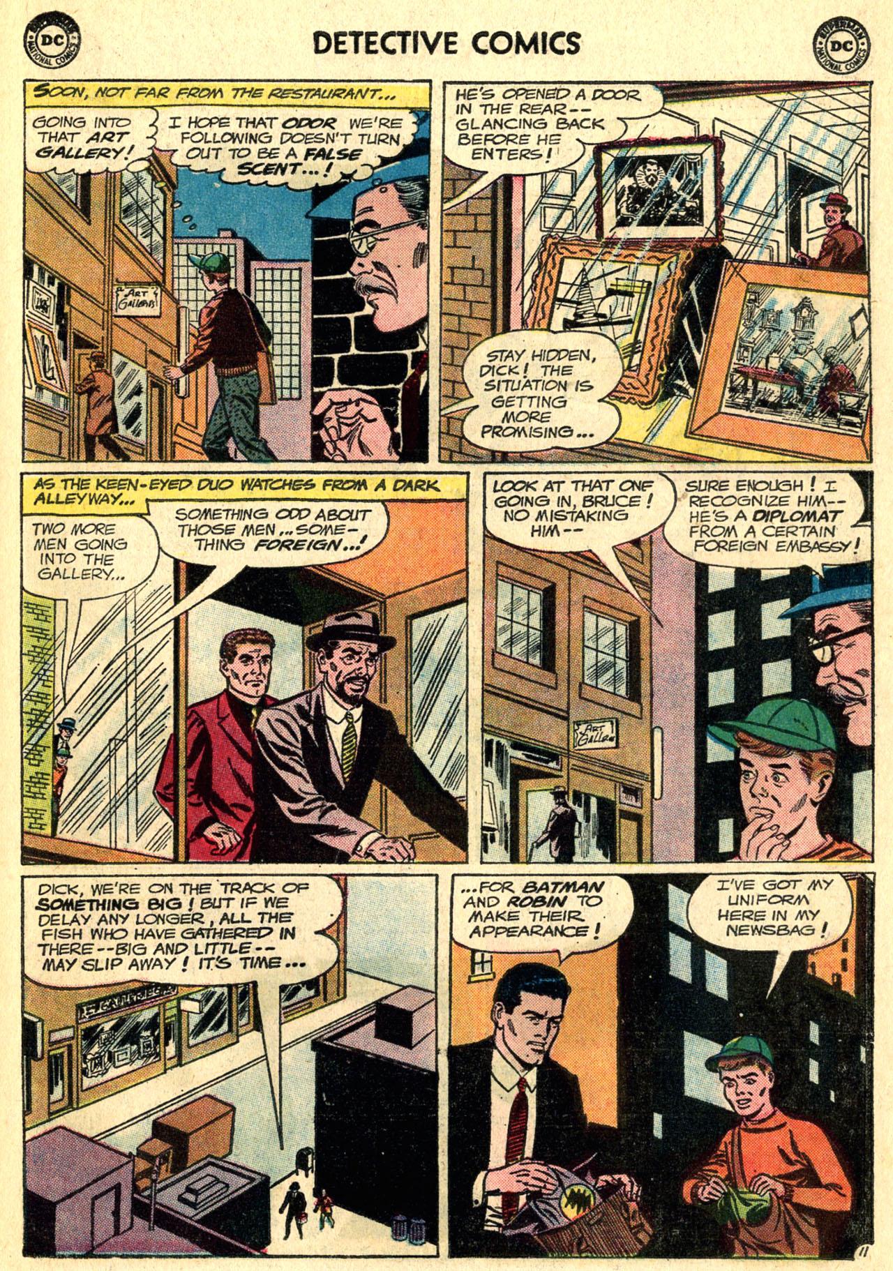 Detective Comics (1937) 330 Page 14