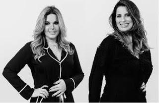 Novo Projeto recebe Bruna Martinez e Fernanda Brinço para edição de Páscoa dos Encontros NP