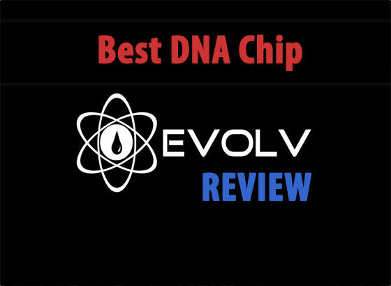 DNA Evolv Review