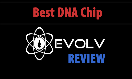 Mengenal Chip DNA Evolv pada Mod Vapor