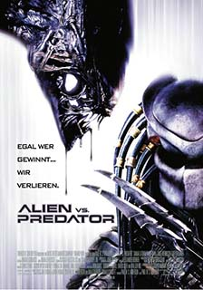 Alien vs. Predador (2004) Torrent - BluRay 720p   1080p Dual Áudio - Download
