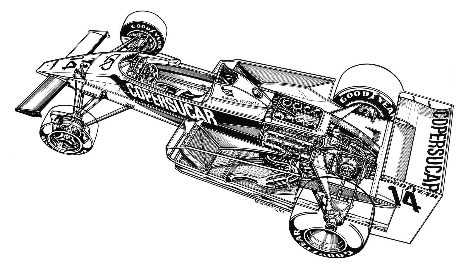 Copersucar F6