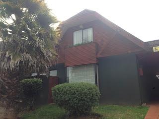 Arriendo casa comercial con 3d en barrio ingl s temuco for Arriendo de casas en temuco